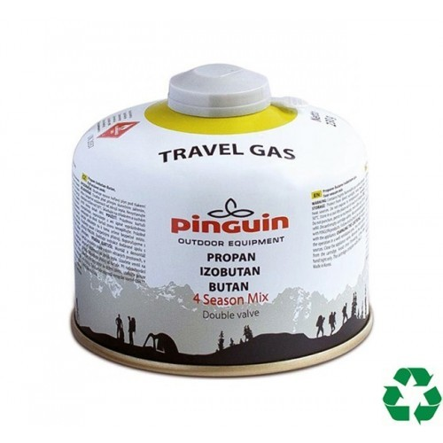 GAS PINGUIN 230 GR
