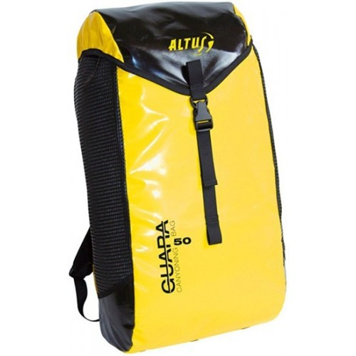 MORRAL ALTUS GUARA 50L (AMARILLO)
