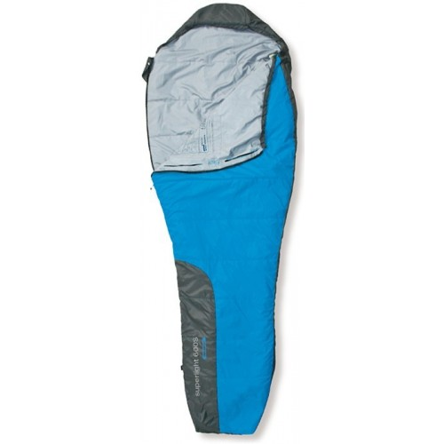 SLEEPING ALTUS SUPERLIGHT 600S (AZUL)