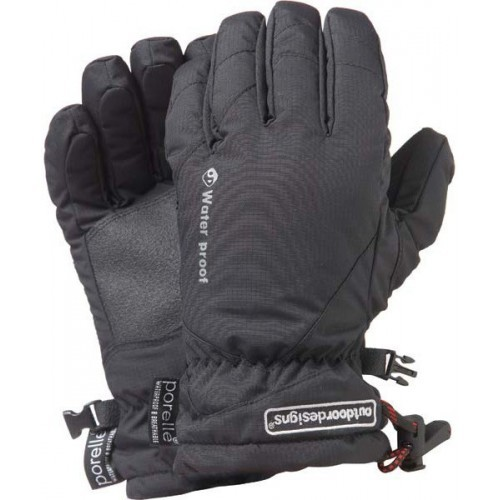 GUANTES OUTDOOR DESIGNS SUMMIT 3 IN 1
