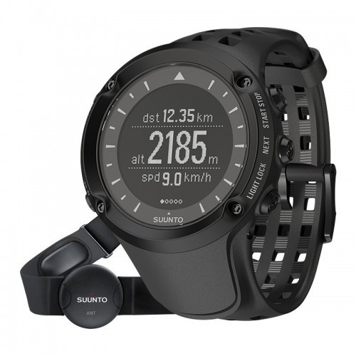 RELOJ SUUNTO AMBIT BLACK HR