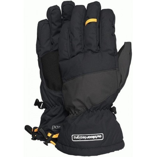 GUANTES OUTDOOR DESIGNS SUMMIT SHELL