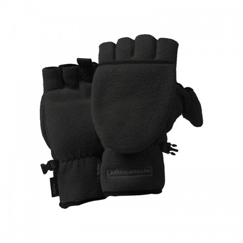 GUANTES OUTDOOR DESIGNS FUJI GLOVES CONVERTIBLE