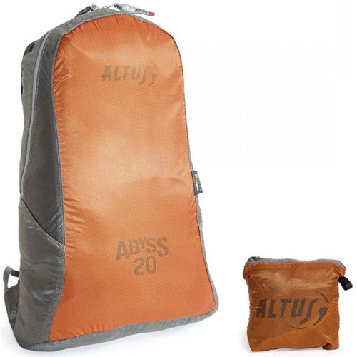 MORRAL ALTUS ABYSS
